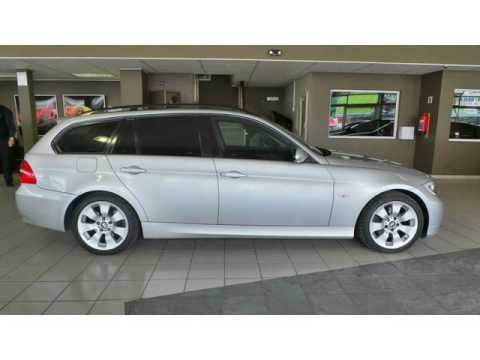 2006 BMW 3 SERIES 320I Touring Automatic Auto For Sale On Auto ...