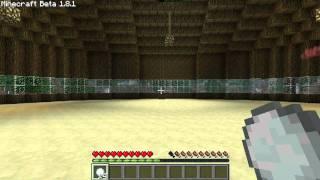 Minecraft - Episode 265 - Upside Down | Ipodmail
