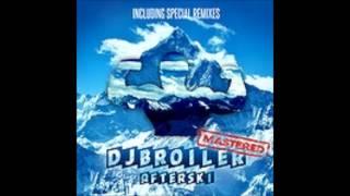 DJ Broiler - Jævla Paddø - Filla's Gangster Cruizin' Shootout Remix