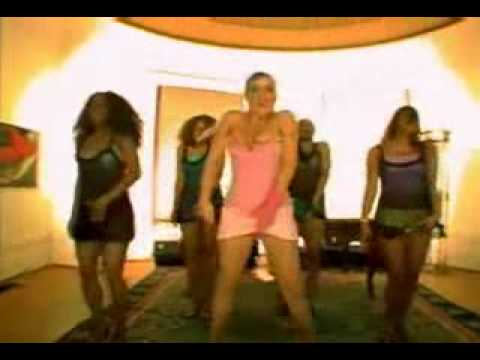 Willa Ford Toast To Men ( Featuring Lady May )