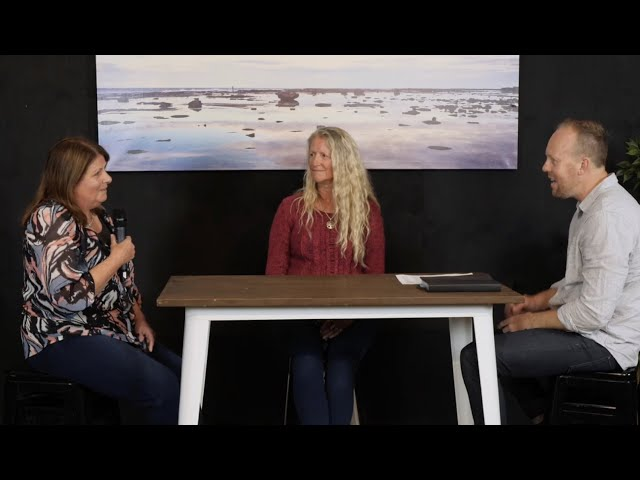 Thrive Church Online | 26th September | Prayer Panel with Kerri Sugitha and Lyn Brooks