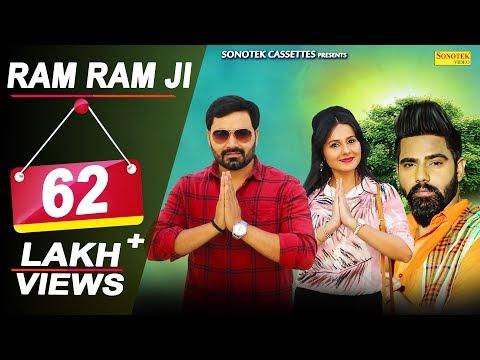 Ram Ram Ji   Vijay Varma   Vicky Kajla   Bani Kaur, Raj Mawar   Latest Haryanvi Songs Haryanavi 2018