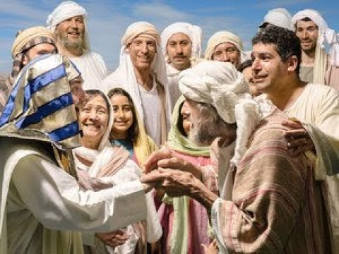The Great Commission I: Acts of the Apostles