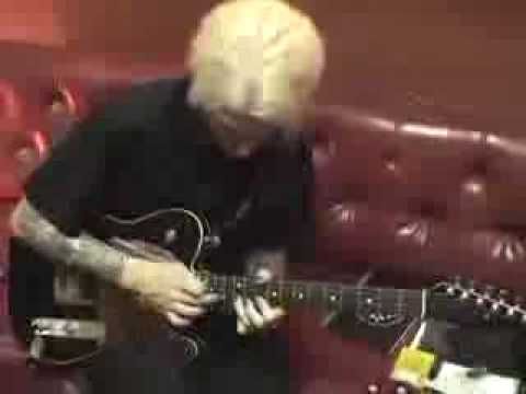 FPE Guitar TV Episode Three.