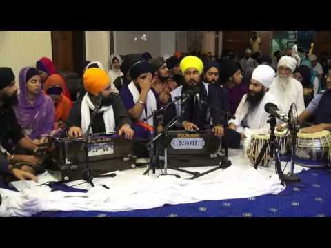 Rehansabhai - Bhai Ramandeep Singh.  Aug-29-2015