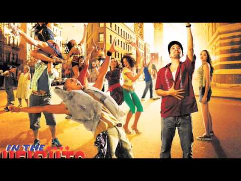 In The Heights 96000 Karaoke w Download Link YouTube