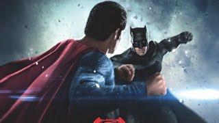 ФИЛЬМ БЭТМЕН ПРОТИВ СУПЕРМЕНА, Бен Аффлек: Бэтмен против Супермена