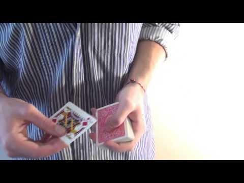 Sleight of Hand 101 | The Shake Change (Beginner)
