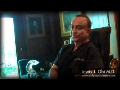 LifeSculpt SlimLipo Laser Body Sculpting Questions Answered by Dr. Lewis Obi