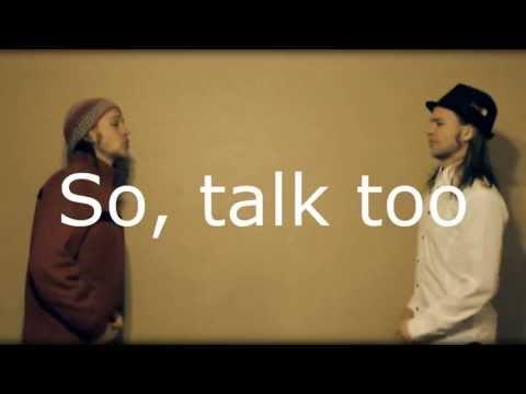Pierre Rossouw – Solo Duet – Afrikaans na Engels