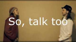 Pierre Rossouw - Solo Duet - Afrikaans na Engels