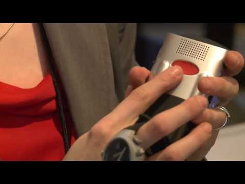 Senioren-Handy: Mehr Sicherheit dank Notfallknopf