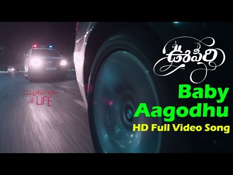 Baby Aagodhu Full Video Song HD | Nagarjuna | Karthi | Tamannaah| Gopi Sundar