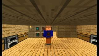 Minecraft: Piątek Trzynastego