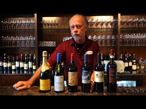 September 2013   6 for $60 Wine Description