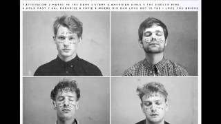 Watch Crookes The I Love You Bridge video