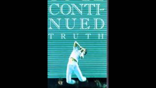 TO BE CONTINUED - TRUTH