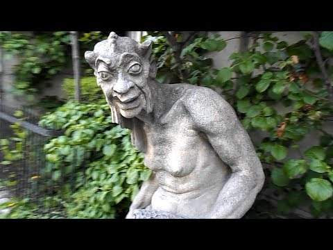 Amazing Antique Sculptures