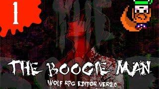 【煙爺】The Boogie Man【PC】Ep.1