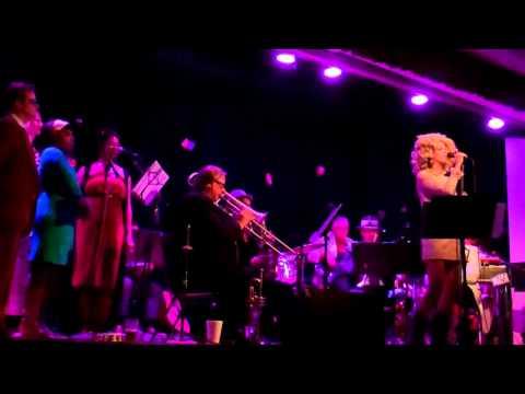 The Love Uninhibited Orchestra feat. Kate Nicholsen