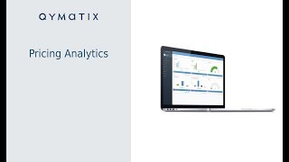 Pricing Analytics thumbnail