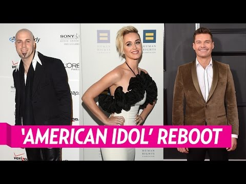Everything You Need to Know About ABC's 'American Idol' Reboot