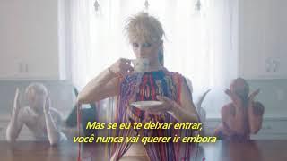 Hayley Williams - Cinnamon (Legendado em Português)
