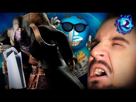 Наглость барыг PlayStation 5 переходит ВСЕ ГРАНИЦЫ