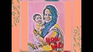 Cute lovely divya dhanush