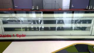 next train takes no passengers by sooda