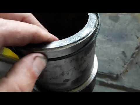 Правильный подбор гидроуплотнений