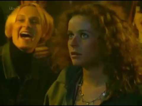 Faith in the Future Series 1 Episode 6 Food of Love 22 Dec. 1995