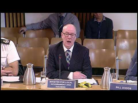 Local Government and Communities Committee - 27 September 2017