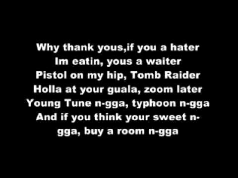 Lil Wayne   Ice Cream Paint Job lyrics   YouTube