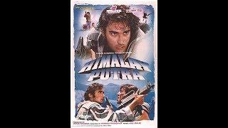 Himalay Putra (1997) Akshaye Khanna Vinod Khanna Hema Malini Anjala Zaveri
