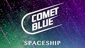 d4507ab22f17 Comet Blue - Watch The Sun - YouTube