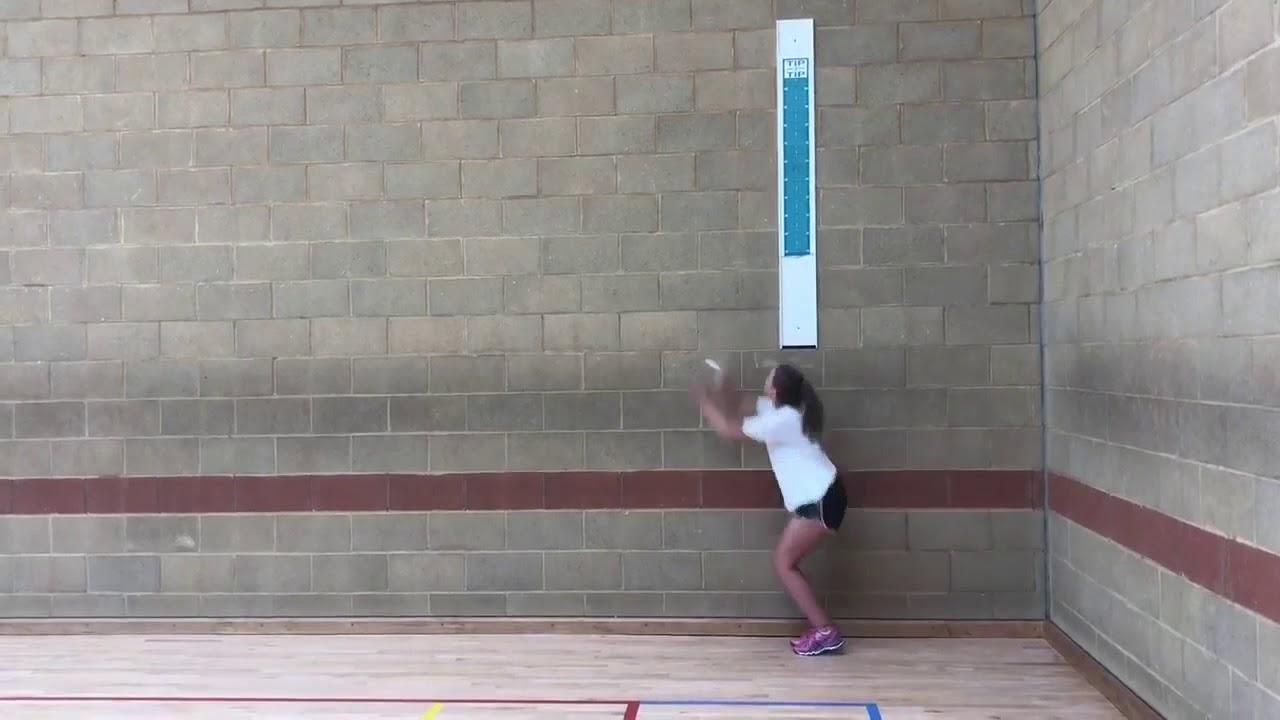 Sargent Jump Test: Test hvor højt du springer?