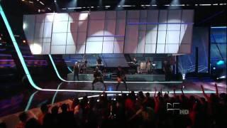 Ricky Martin feat. Wisin y Yandel con