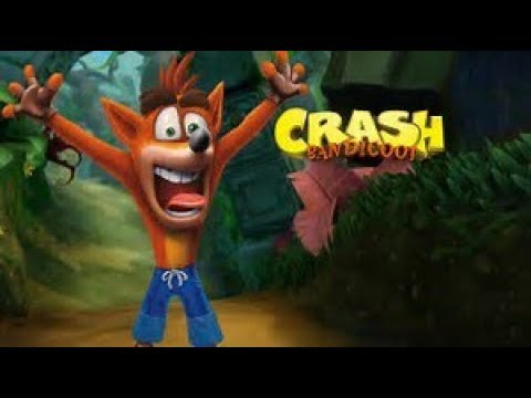 Crash Bandicoot Part 13-3: I'm Never Leaving Here :(