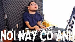 [Piano] Hướng dẫn: Nơi này có anh - Sơn Tùng M-TP