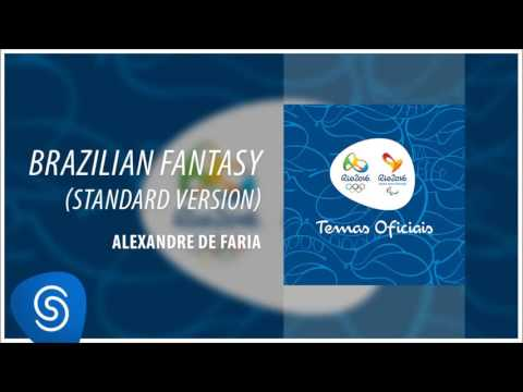 Rio 2016 Olympic Games - Medal Victory Song