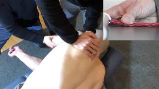 Manual Adhesion Release™for the Infraspinatus- Preview