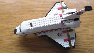 LEGO City Shuttle #3367