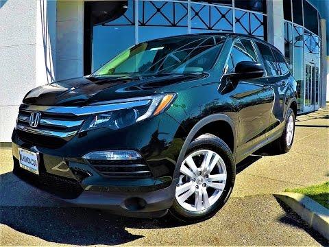 2017 Honda Pilot LX Sale Price Lease Bay Area Oakland Alameda Hayward Fremont San Leandro CA 40140