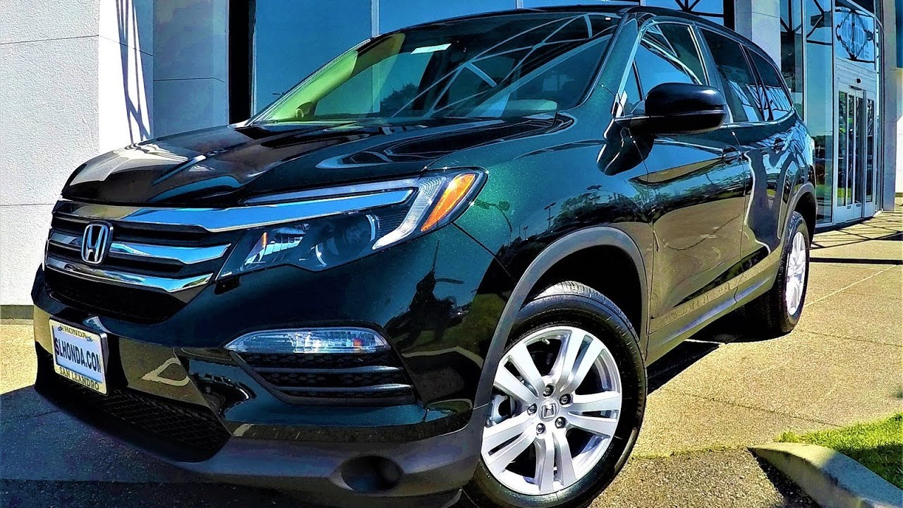 offers and finance honda pilot special motors south lease