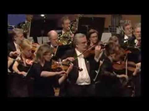 Lisa Batiashvili Sibelius Violin Concerto [1/4]