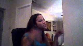 Sparks Will Fly - J Cole Jhene Aiko Cover