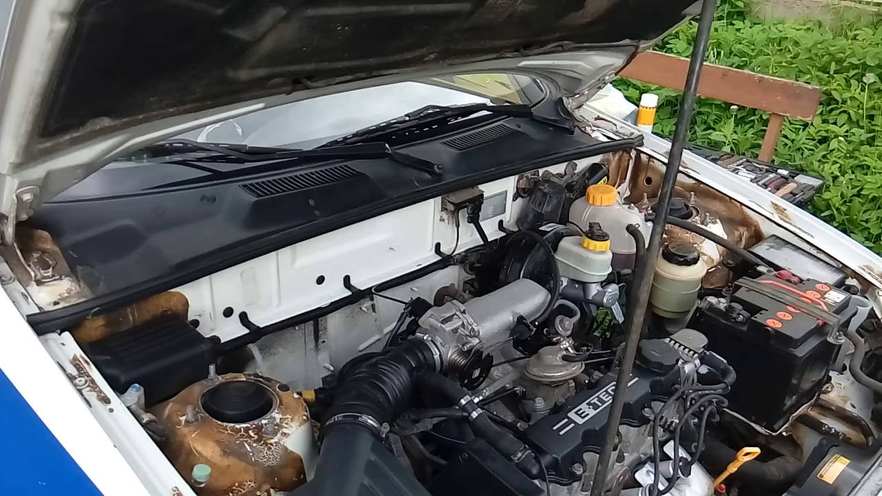 ремонт компрессора кондиционера DAC Daewoo Nexia Часть 2 - YouTube