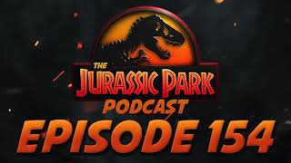 Extinction Level: Jurassic Park (Ep 24) + Silas Lesnick of MovieBill! - Episode 154
