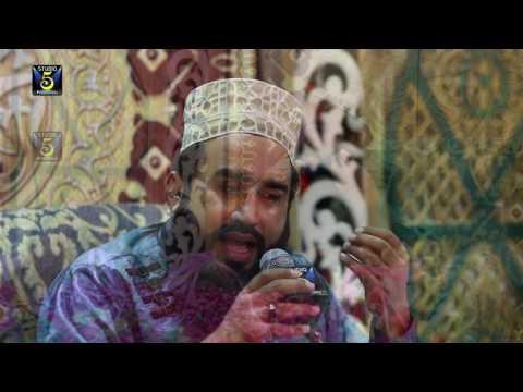 New Naat 2016 - Madina ki wo andekhi fazaye - Khalid Hasnain Khalid - Record & Released by STUDIO 5.